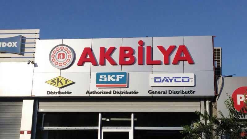 Akbilya