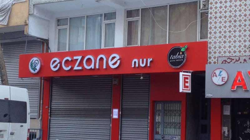 Eczane Nur