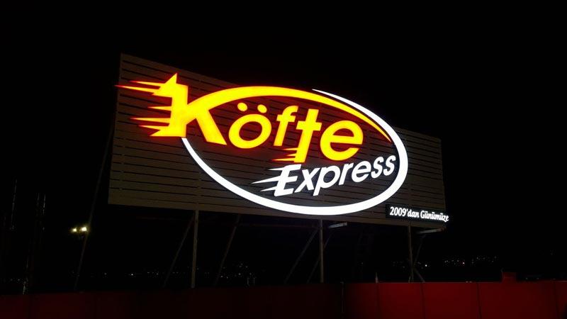 Köfte Express